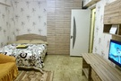 Apartment for rent in the city of Almaty