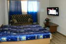 Apartment for rent by the day in Aktau