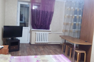 One bedroom apartment, Nauryzbai Batyr