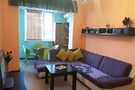 one-bedroom apartment in the center of Aktau