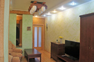 apartment with sea views, Aktau