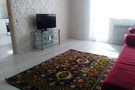 One bedroom apartment, Kostanay Center
