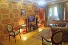 Apartment for rent on Makatayev