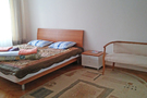 Two bedroom apartment for rent, Abay - Zheltoksan