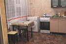 The apartment on the day Atyrau