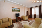 "Luxury apartment, ""LCD"" Almaty Towers"