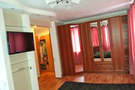 Apartment for rent on Abdirova, rn mag. Dream