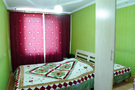 Apartment for rent on Abdirova, district mag.1000