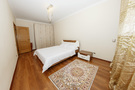 Two-bedroom apartment on Sauran