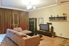 "Apartment for daily rent apartment complex ""Zhasta"