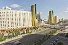 One bedroom luxury apartment in Astana
