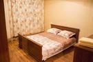 Двухкомнатная квартира посуточно Сатпаева-Гагарина