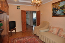 Two-room apartment for rent in Almaty