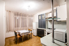 One-bedroom apartment on Satpayev Ave.