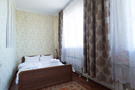 Luxurious one-bedroom apartment in Almaty Tawers