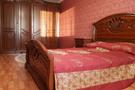 Двухкомнатная квартира посуточно в ЖК Изумрудный