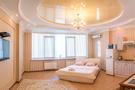 Уютные апартаменты-студия на сутки