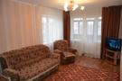 Двухкомнатная квартира посуточно Стамбул