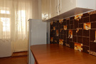 Four-room apartment by day in Borovoye