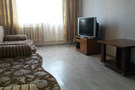 One-bedroom apartment in the center of Borovoye