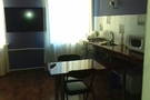 One-bedroom apartment for daily rent in Karaganda