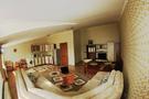 One room apartment, F / B Botanical garden
