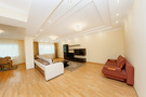 Three-room flat for daily rent, Polar Lights