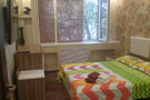 Spacious two-bedroom apartment for a lover of a he