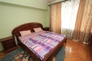 2 rooms in the center of Almaty