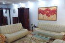 3-roomed apartment by the day, st. Konaeva 162
