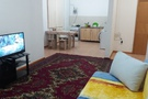 2-roomed apartment by the day
