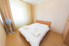 2-room apartment daily rent Yut Astana