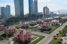"апартаменты посуточно,  ЖК ""Дипломат "", Астана"