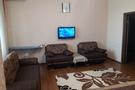 Studio apartment daily HE Diplomat Astana