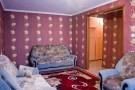 Двухкомнатная квартира посуточно, Жезказган