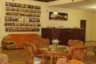 "Hotel ""Orda"" Shymkent"