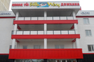 "Hotel complex ""Silk Way"" Kokshetau"