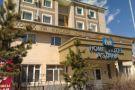 Home Hotel Astana Astana