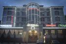 """Отель """"Grand Erbil"""" Алматы"""