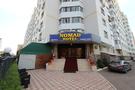 """Отель """"Nomad"""" Астана"""