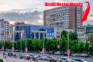 Хостел DimAL | Алматы Алматы