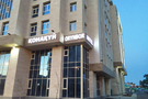 "Boutique Hotel ""Orynbor"" (Left Bank district EXPO) Astana"