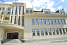 "The hotel complex ""Medeo"" 