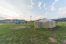 Палаточный городок Баянаул