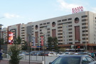 Baspana Hostel, Eurasia Astana