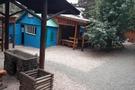 Летние домики, Щучинский курорт Боровое