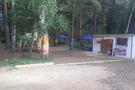 Туристическая база *Шайтанкол* Каркаралинск