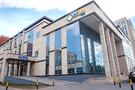 Отель Aykun Астана