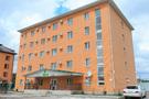 Green Which TOURIST Боровое- Щучинск