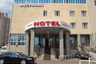 отель Alash Астана